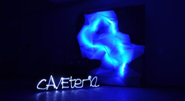 Gipfelstürmer –<br>CAVEteria